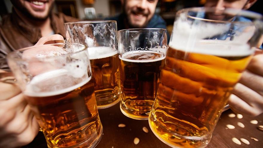 Se trata de la cerveza artesanal Rabieta, que hoy concretó el embarque del primero de tres containers que partirán con destino al mercado chino