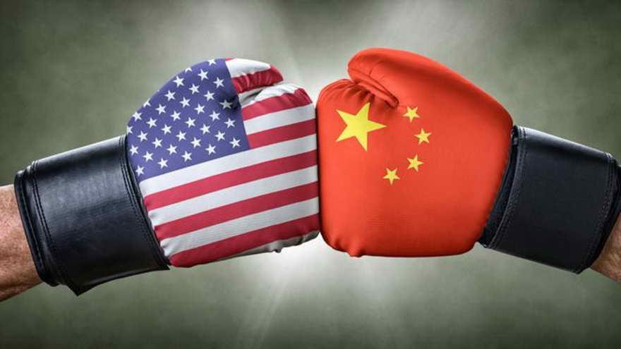 Se recrudece la pelea comercial entre China y Estados Unidos, a raíz de la crisis con Huawei