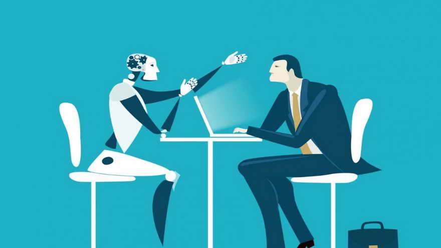 Las nuevas tecnologías han modificado la forma en que opera el área de recursos humanos