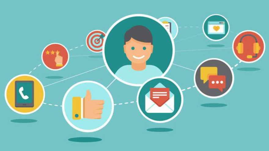 Con una estrategia omnicanal no sólo mejorar la experiecia del cliente sino también tu negocio
