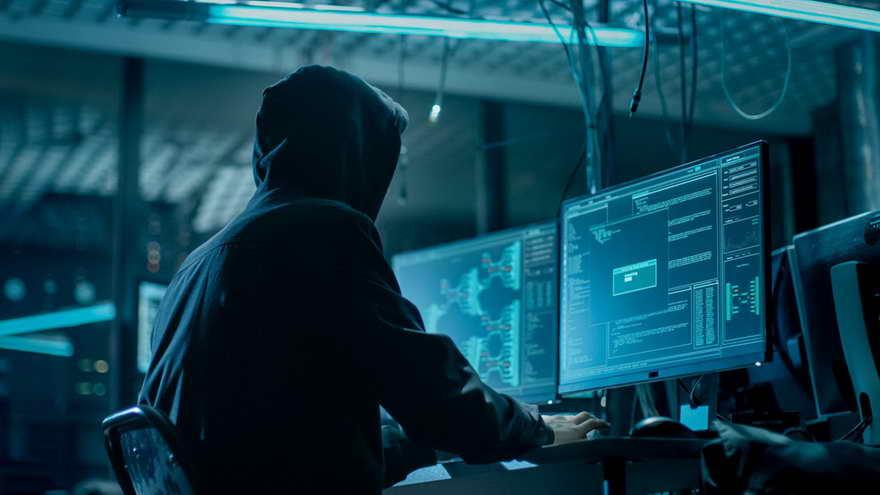 Los hackers usan la