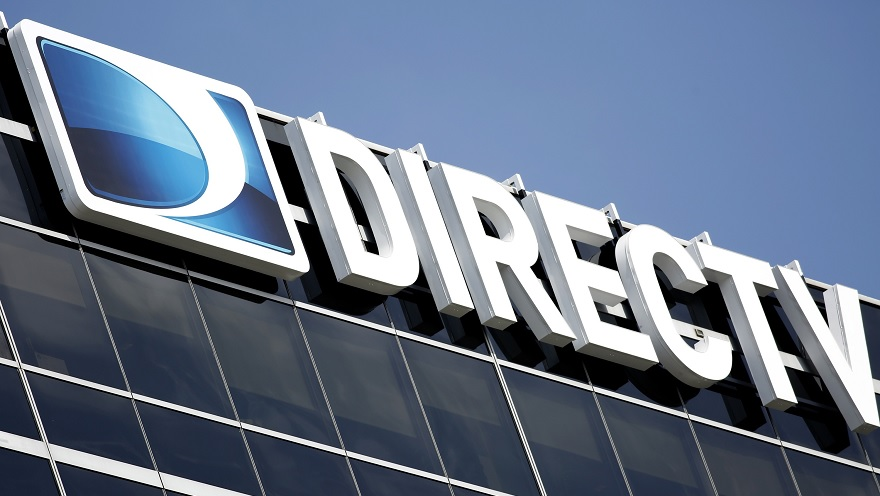 En el segundo trimestre de 2020, los ingresos de DirecTV en América Latina bajaron un 27 por ciento interanual