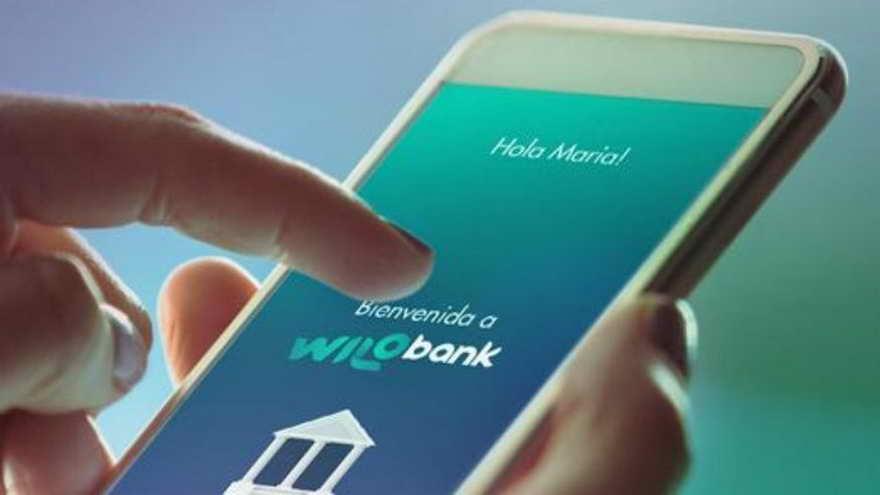 El uso de aplicaciones bancarias facilita la interacción con los usuarios