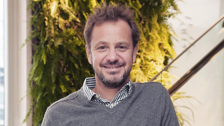 Juan Pablo Bruzzo, CEO de MONI
