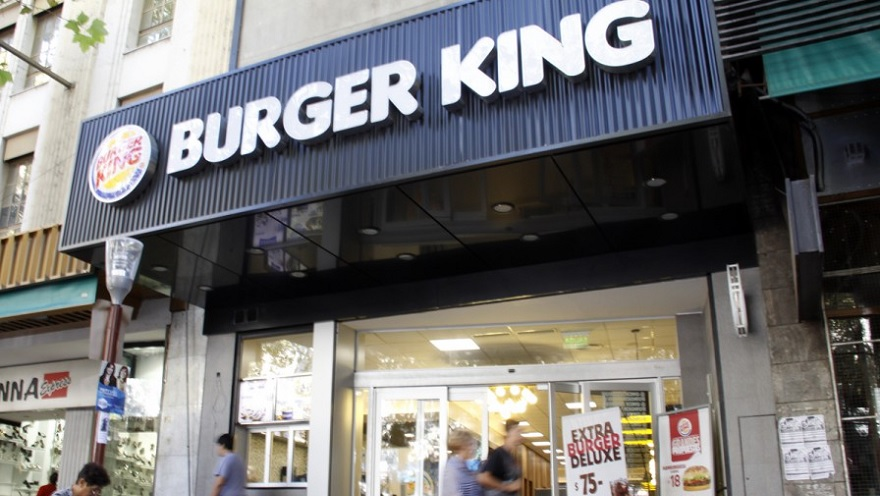 ALSEA confirmó que Burger King sigue en el país