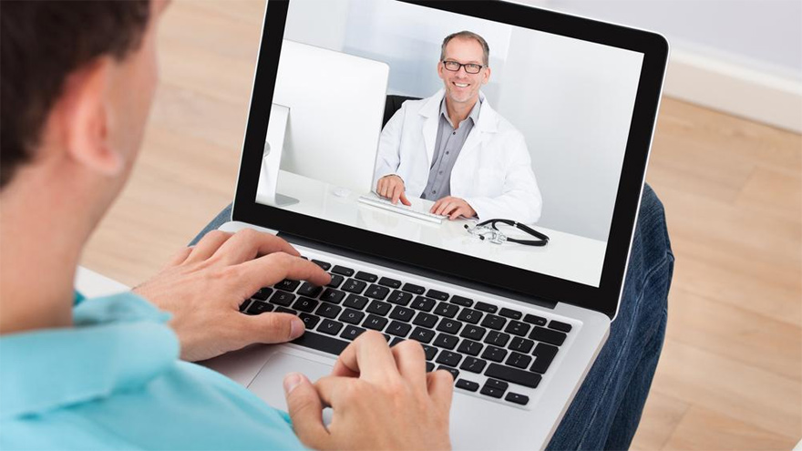 A bill is advancing in Argentina to declare telemedicine as