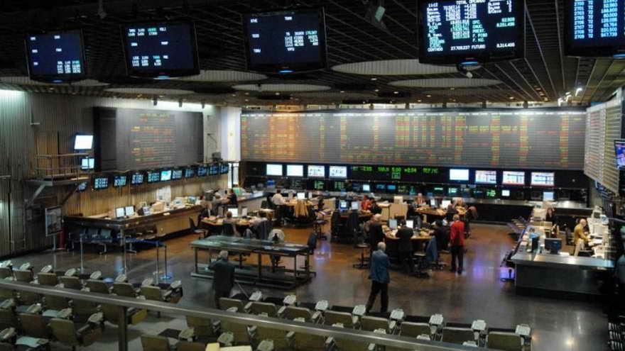 El Central podría vender sus bonos en la Bolsa para bajar el precio del contado con liquidación