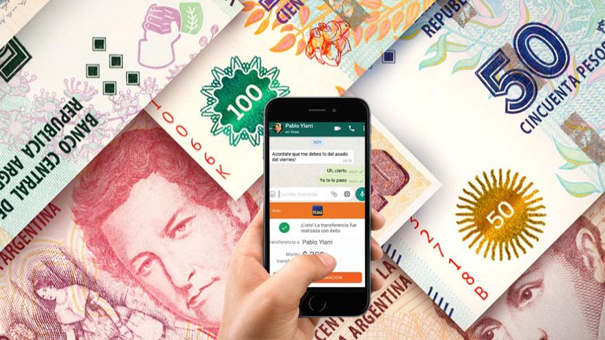 Las transferencias digitales crecieron de la mano del distanciamiento social y los nuevo hábitos de pagos