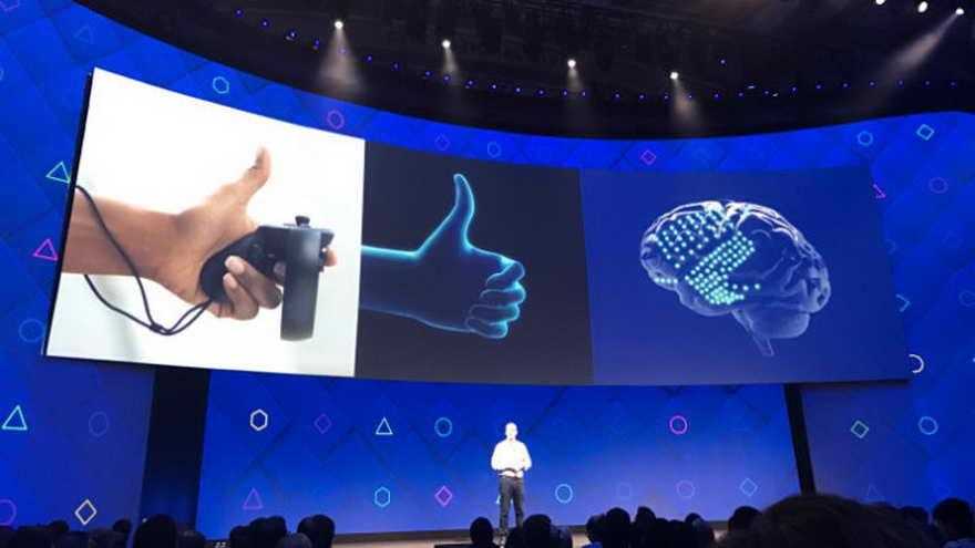 ¿Facebook también quiere leerte la mente?: a prepararse, está dentro de sus planes