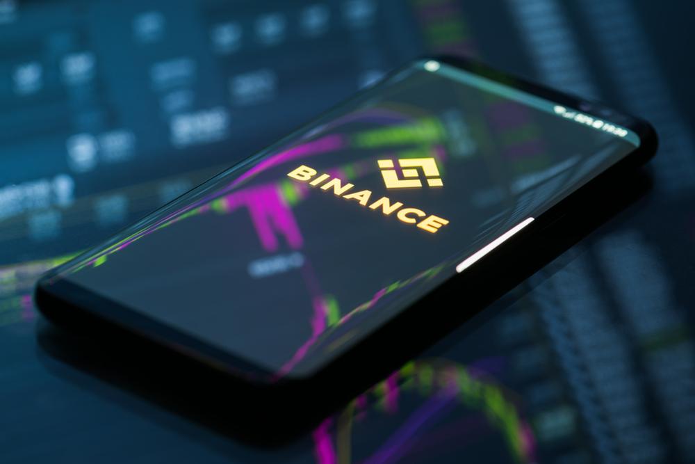 Con su propia criptomoneda Binance trepa al tercer lugar de capitaización tras Bitcoin y Ether