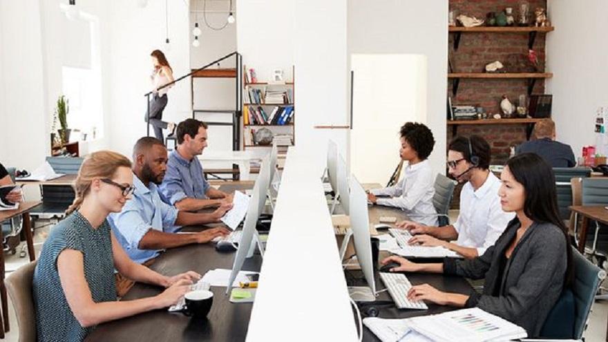 Los espacios de trabajo deberán ser repensados