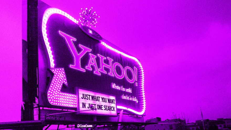 EL nombre Yahoo!puede tener varios orígenes:cuál será el verdadero