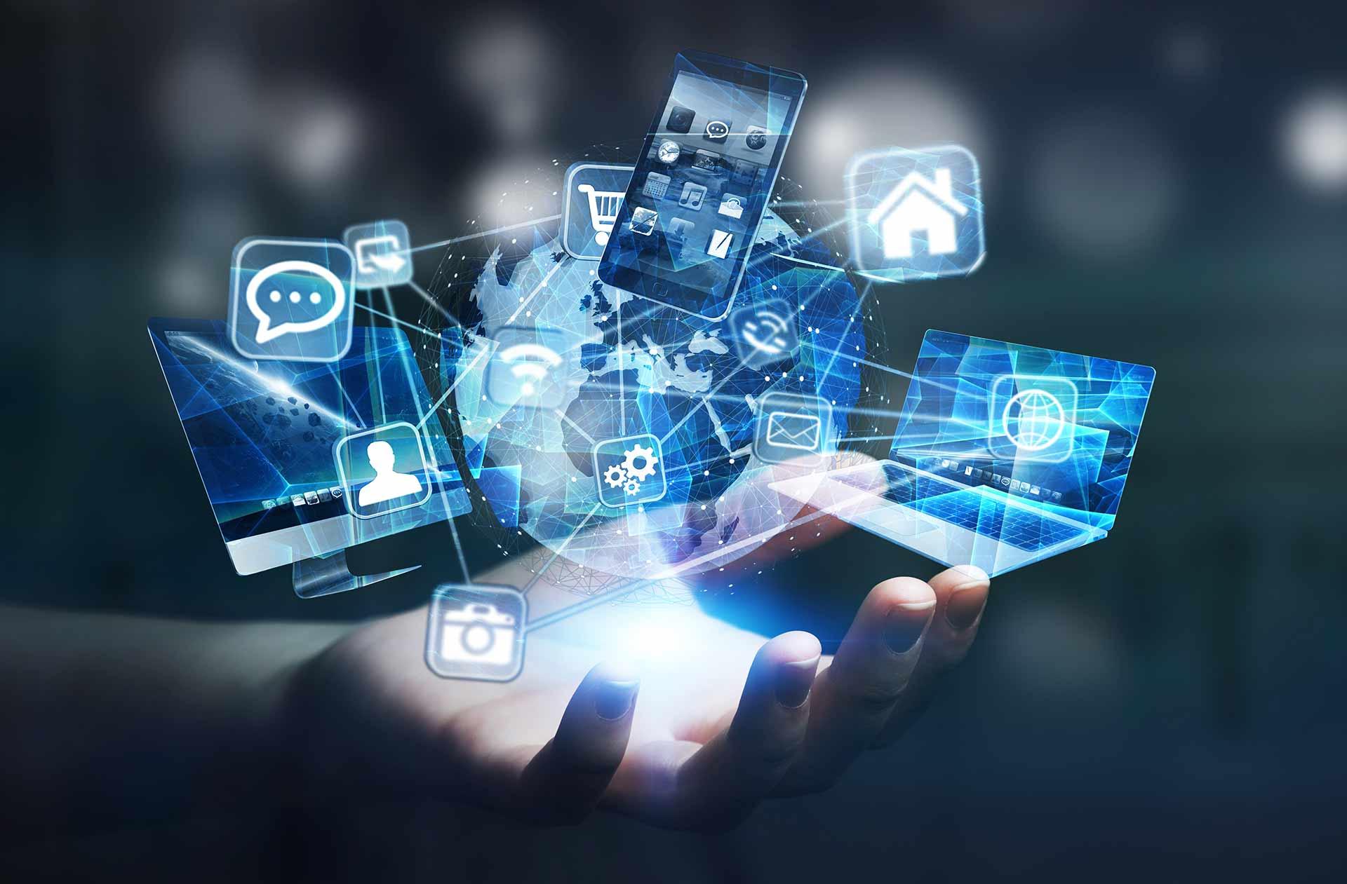 La digitalización optimiza procesos