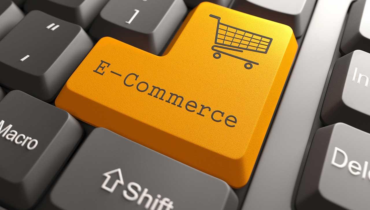 Las tiendas bancarias son un canal de ventas para los clientes empresa de las entidades