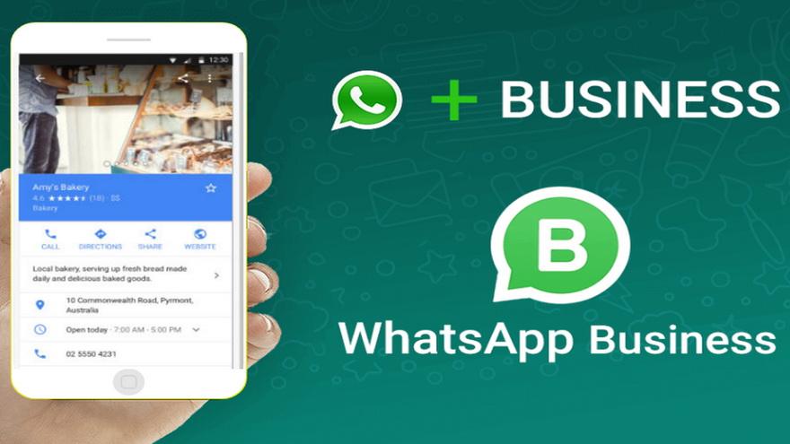 Con esta nueva opción de WhatsApp business optimizarás tus transacciones diarias