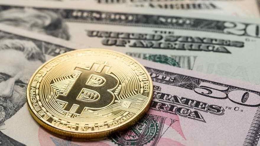 Desde ahora podrás cambiar dólares en cajeros Bitcoin