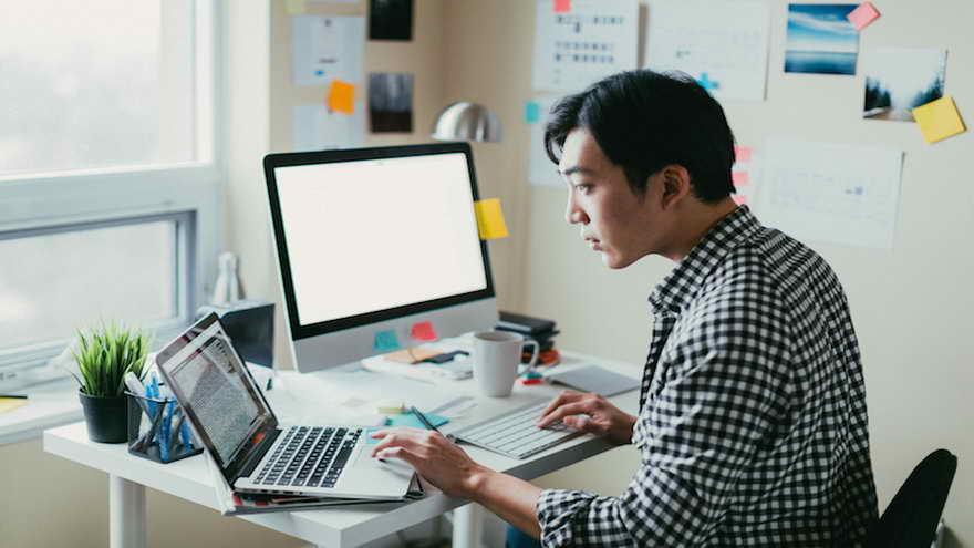 El ecosistema de los trabajadores freelance está en pleno crecimiento.