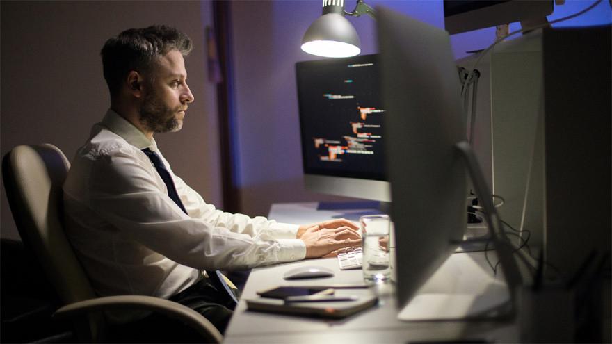 Los encargados de la seguridad informáticos son cada vez más requeridos