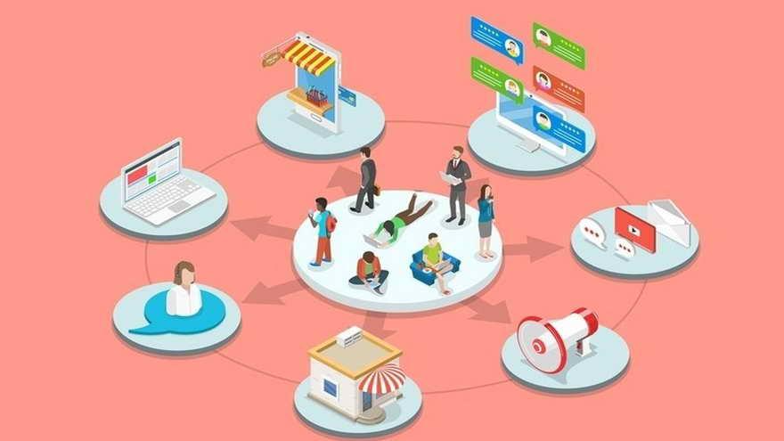 Plantear una buena estrategia omnicanal es uno de los primeros pasos que tenés que dar para aumentar tus ventas digitales
