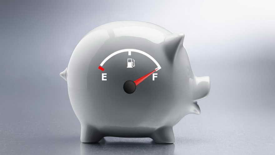 El ahorro parece ser la mejor forma de las stablecoin