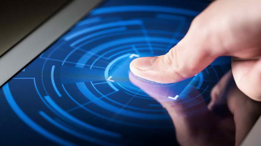 Sumar controles biométricos es una buena forma de protegerse.