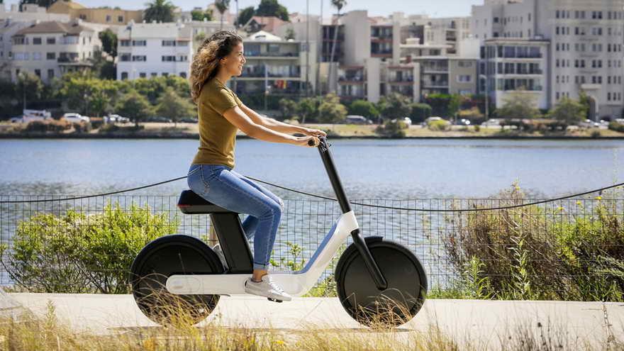 Crece el uso de bicicletas eléctricas como medio de movilidad alternativo