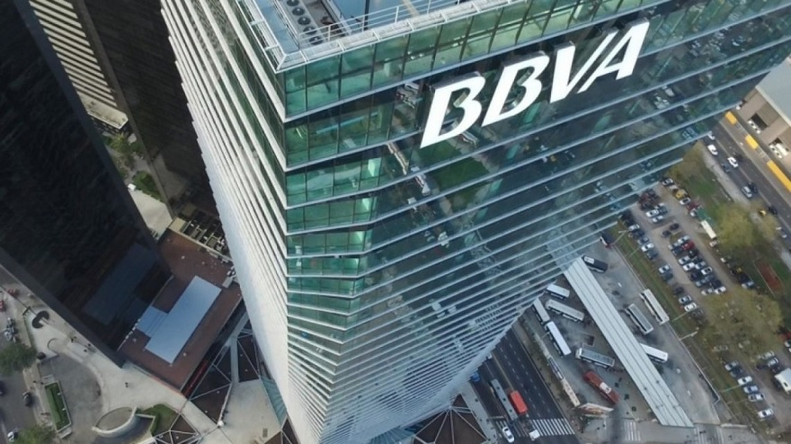 BBVA tiene disponibles pagos NFC a través de su aplicación Go
