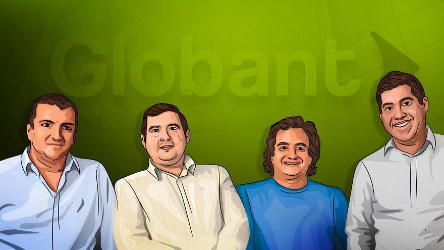 Nacida en la crisis de 2001: así es la UP Story de Globant