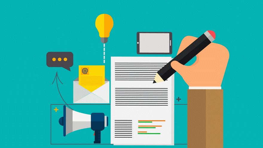 El marketing de contenidos como base de la estrategia