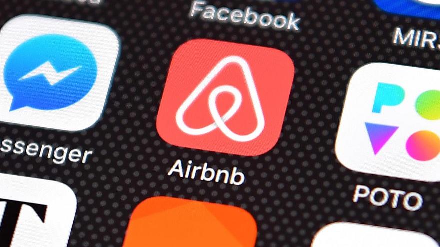 Airbnb es una de las empresas que más sufre la cuarentena