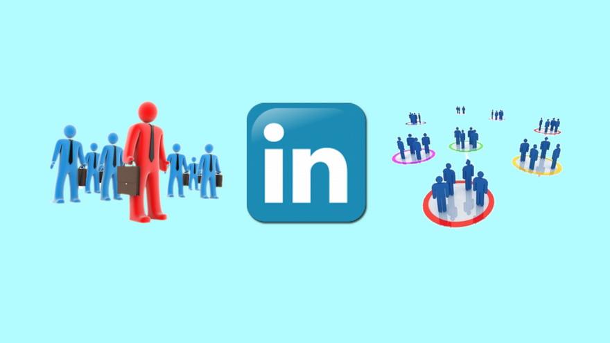 Miles de personas consiguen nuevos trabajos a diario gracias a Linkedin