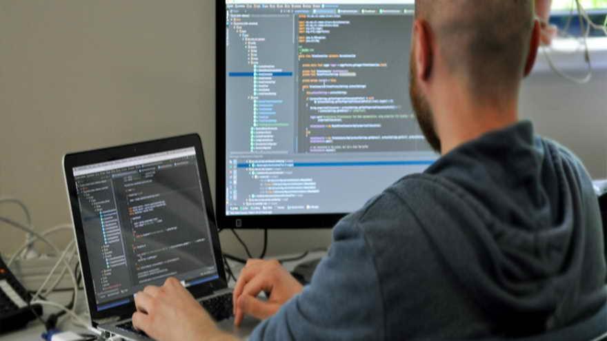 La industria del software es el caso testigo: al haber tenido su régimen de promoción, mostró mejores cifras de generación de empresas y empleo