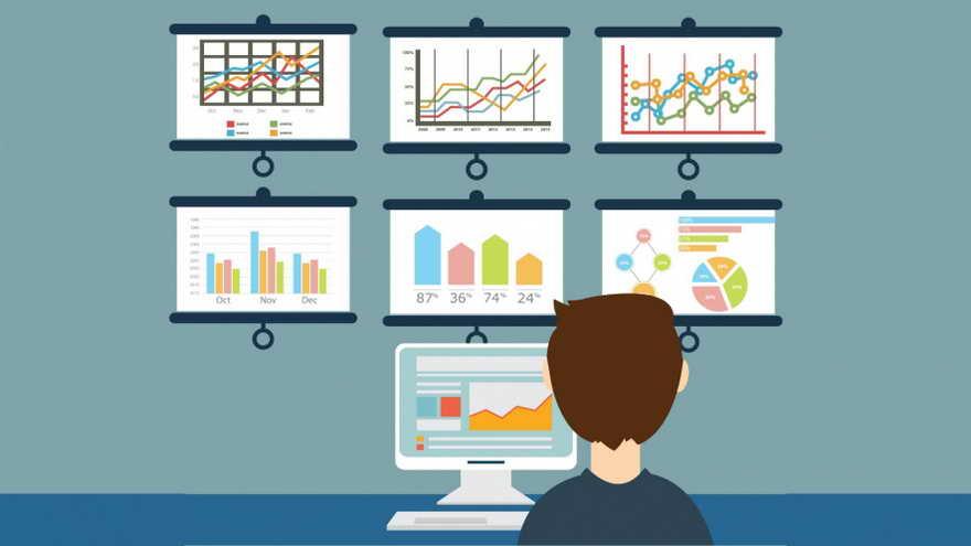 El análisis de la información permite mejorar la estrategia