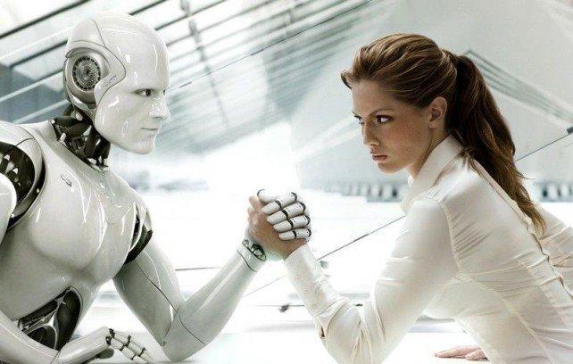 La misma inteligencia artificial asegura que los humanos no tienen que preocuparse