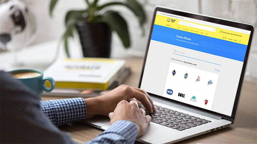 El eCommerce es uno de los sectores que se vio beneficiado con este escenario