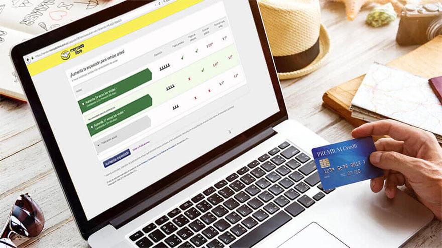 Las compras por Internet crecen en medio de la cuarentena
