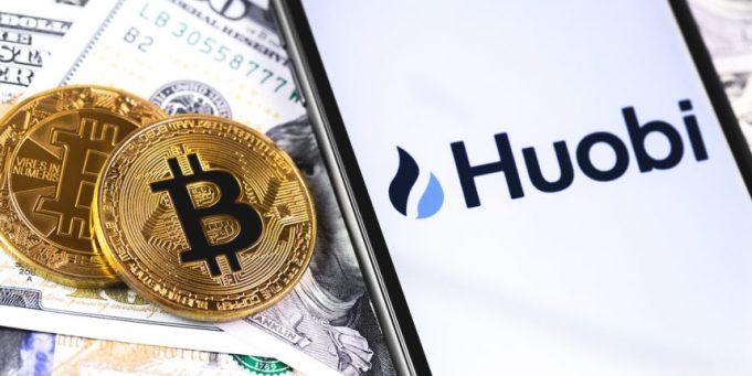Huobi, el exchange que crece