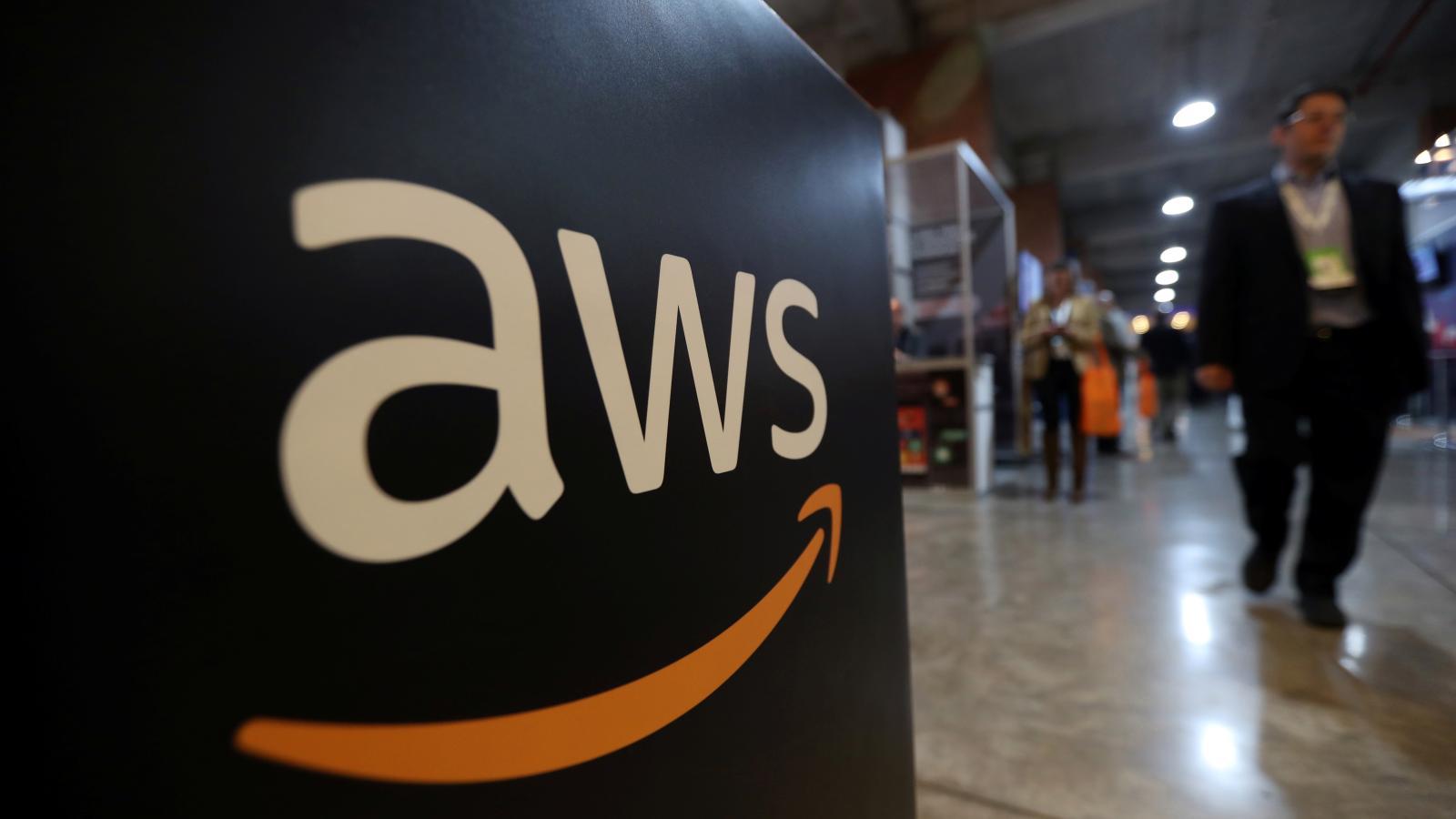 AWS tiene mayor demanda debido al coronavirus