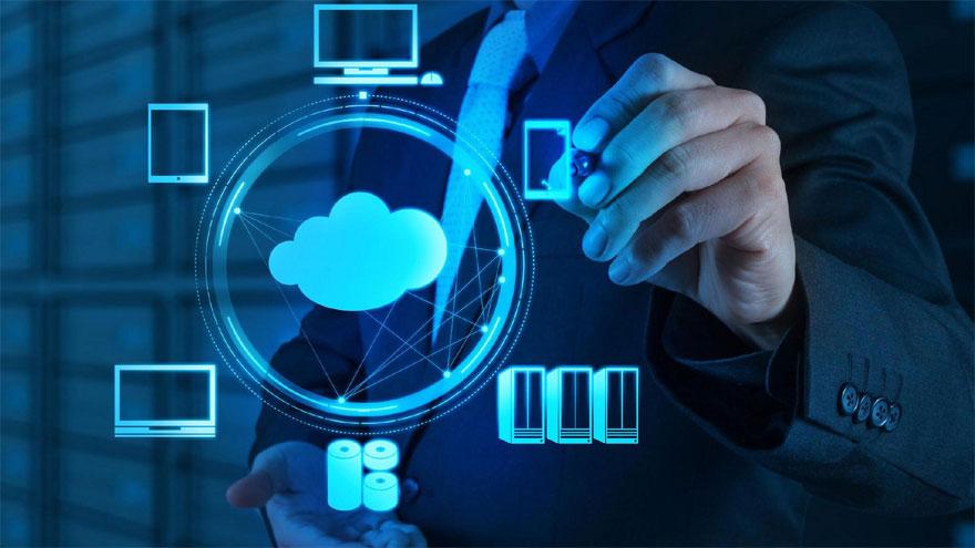 La gestión de archivos y documentos en la nube es una de las claves.