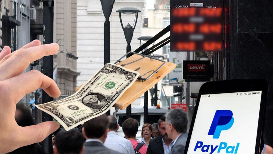 Pagar las comisiones que te cobra PayPal por sus servicios podría ser un problema para tu bolsillo