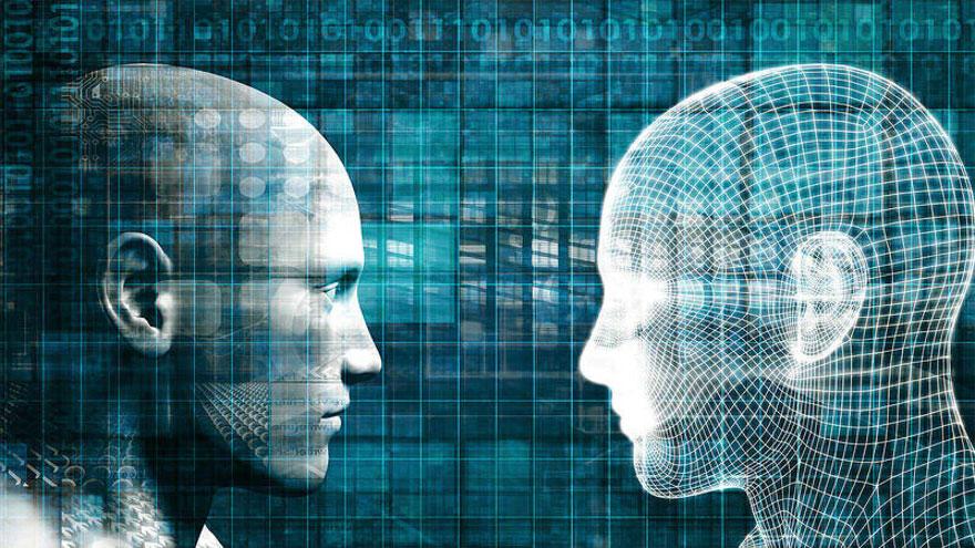 La inteligencia artificial es la protagonista del futuro