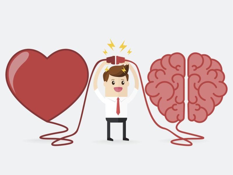 Llegar al corazón para llegar al cerebro