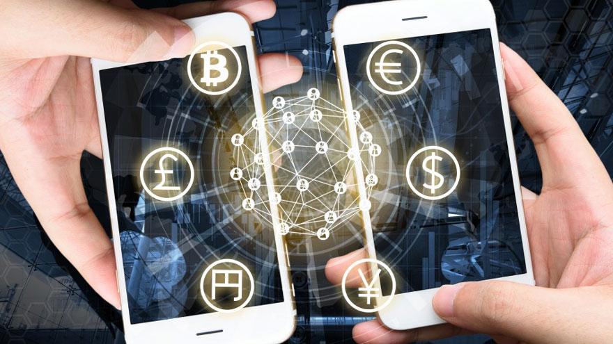 Con este sistema, blockchain eliminaría la centralización que imponen aplicaciones como Facebook o Twitter
