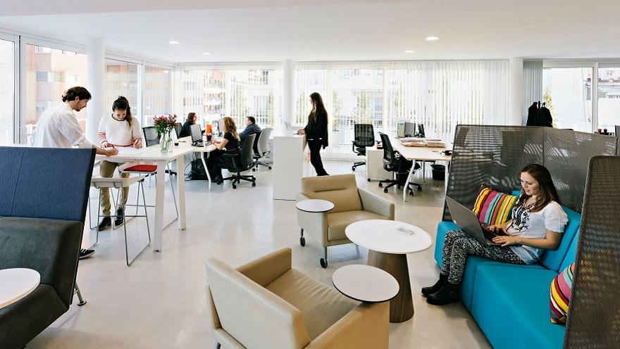 Hit Cowork cambió su estrategia: llevó la comodidad de sus espacios a la casa de los colaboradores de sus clientes. Y le permitió crecer