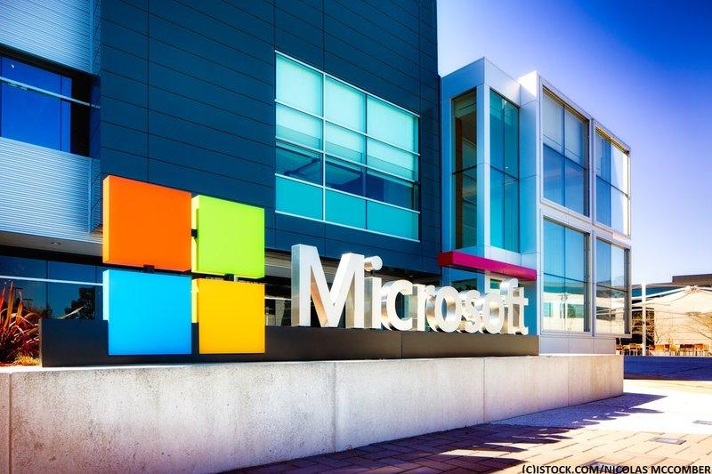 Las oficinas de Microsoft seguirán vacías por un tiempo