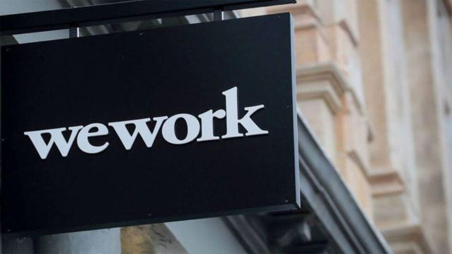 WeWork, el gran lastre de Softbank