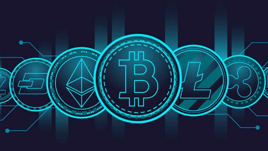 Para Jack Ma las monedas digitales son clave para la economía del futuro