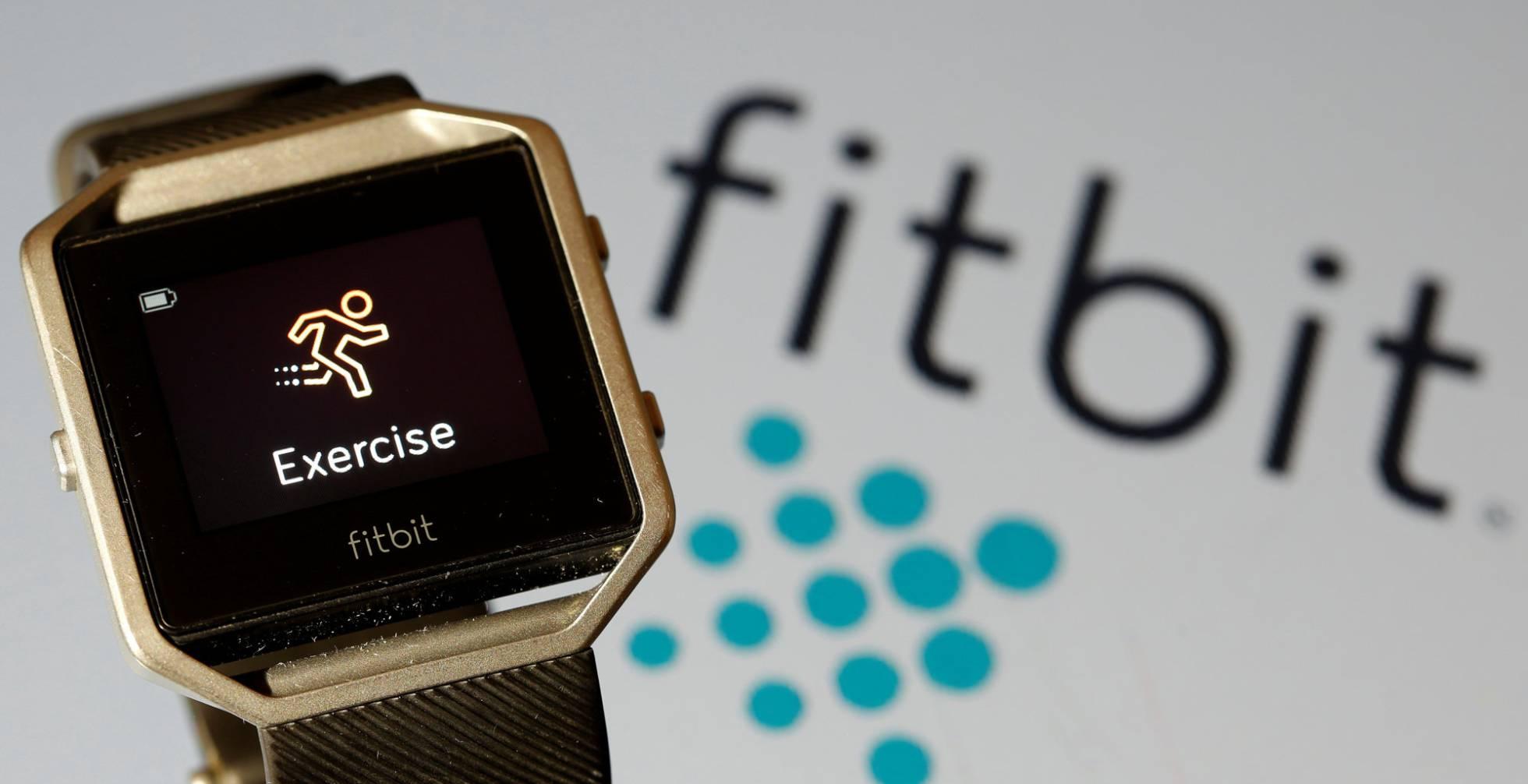 Fitbit, la empresa de tecnología y salud