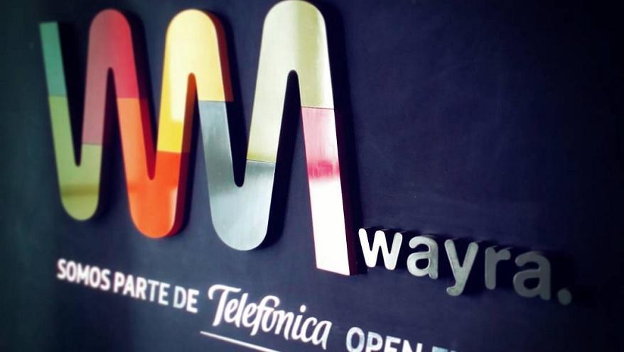 esta empresa es la segunda startup impulsada por Wayra Builder