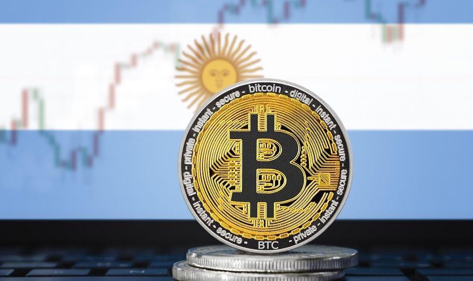 Argentina tiene gran presencia en el mercado bitcoin